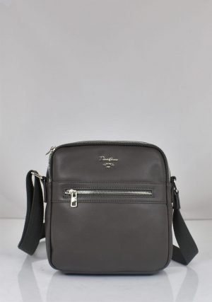 crossbody taška zelená David Jones