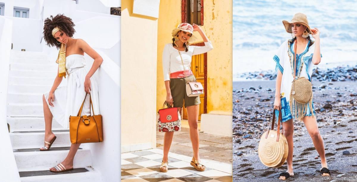 kabelky tašky ruksaky plážové tašky nová módy verde