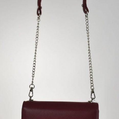 kabelka mini s retiazkou