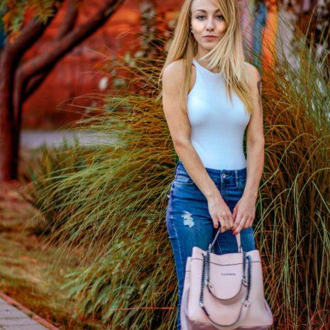 bagger kabelky kožené tašky praktické na každý deň