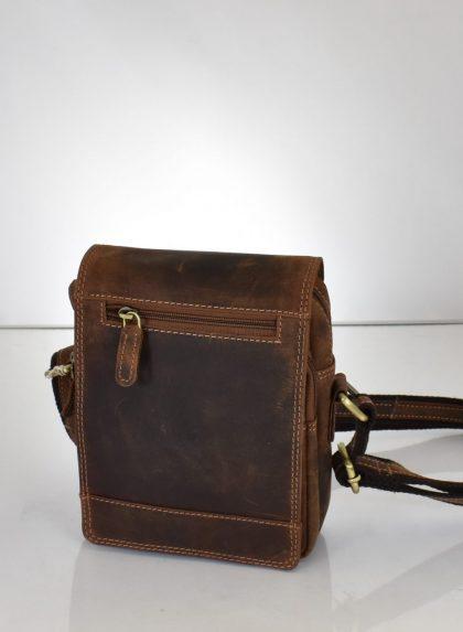 kvalitné pánske kabelky kožené