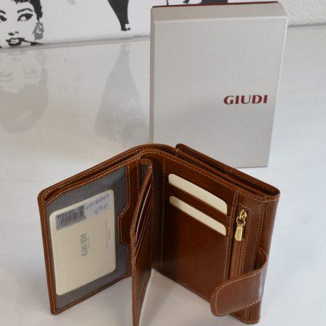 kožené peňaženky talianske