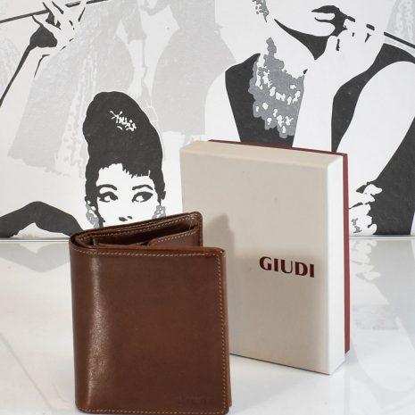 Pánska peňaženka kožená