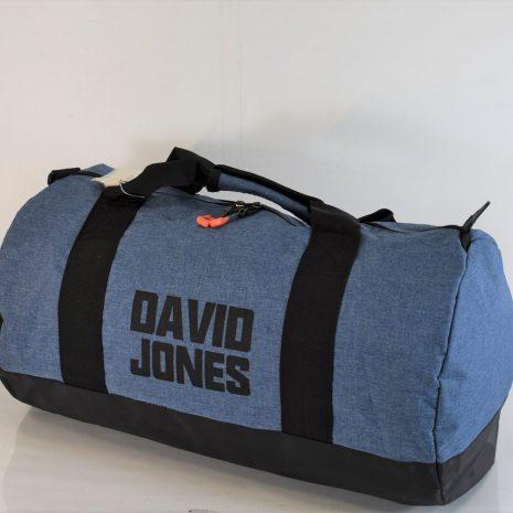 Cestovná taška športová DAVID JONES