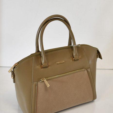 Dámska elegantná kabelka do ruky