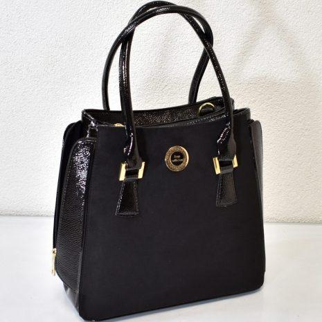 Elegantná dámska kabelka na rameno