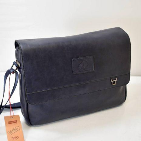 Praktická, štýlová pánska kabelka Formát A4