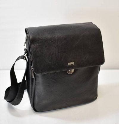 športovo elegantná pánska kabelka s nastaviteľným dlhým ramenom