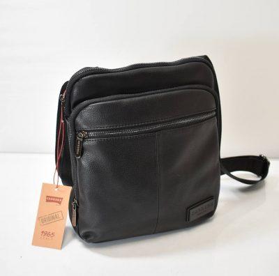 Pánske tašky na každodenné nosenie crossbody