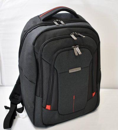 Praktický, športový batoh na cestovanie do lietadla či turistiku