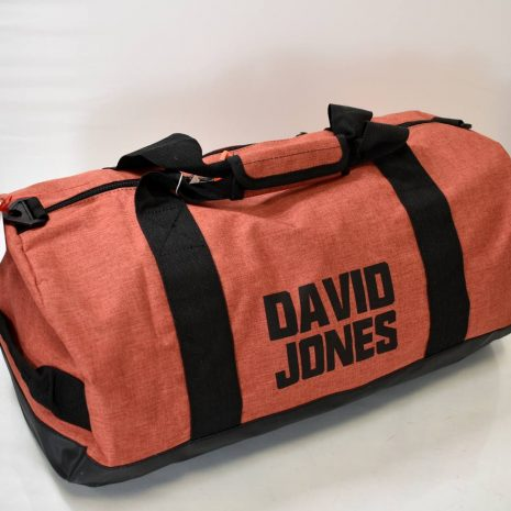 Športová Cestovná taška DAVID JONES