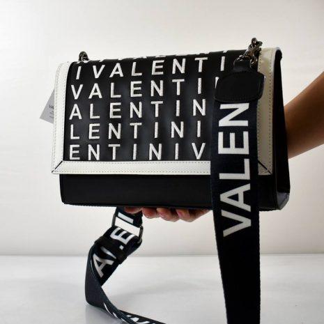 značkové kabelky valentini kožené dámske