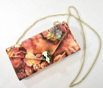 kabelka Peňaženka na telefón