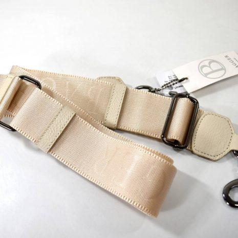 Štýlové crossbody dlhé, nastaviteľné ramienko na rôzne kabelky pre dokonalý look