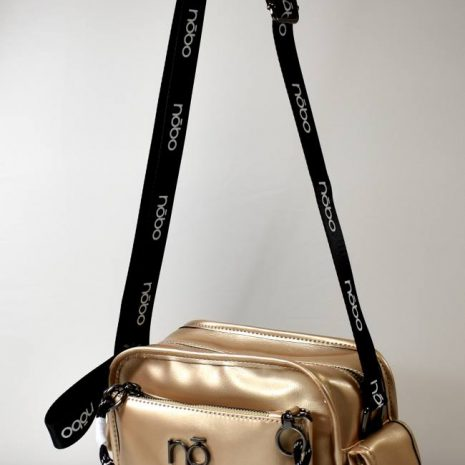 kabelky krížom cez plece malé zlaté