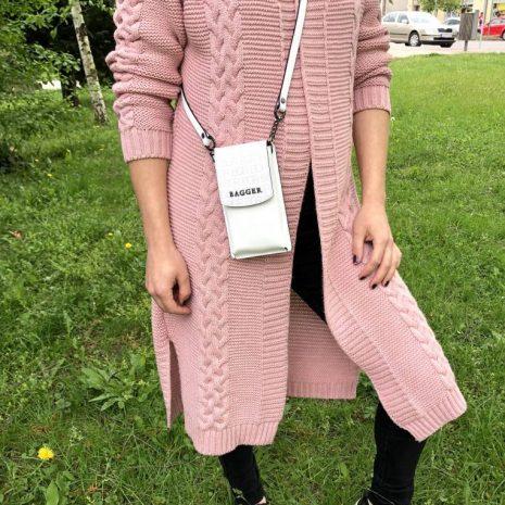 modne kožené doplnky bagger kapsička na mobil