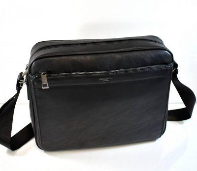 Univerzálna taška s nastaviteľným ramienkom na nosenie na ramene či krížom cez plece